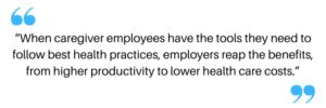 Employee wellness, employee wellbeing