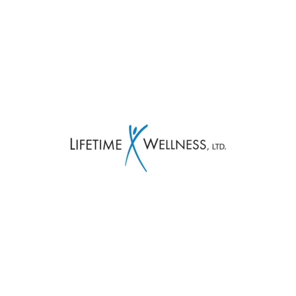 Lifetime Wellness, Senior Wellness,