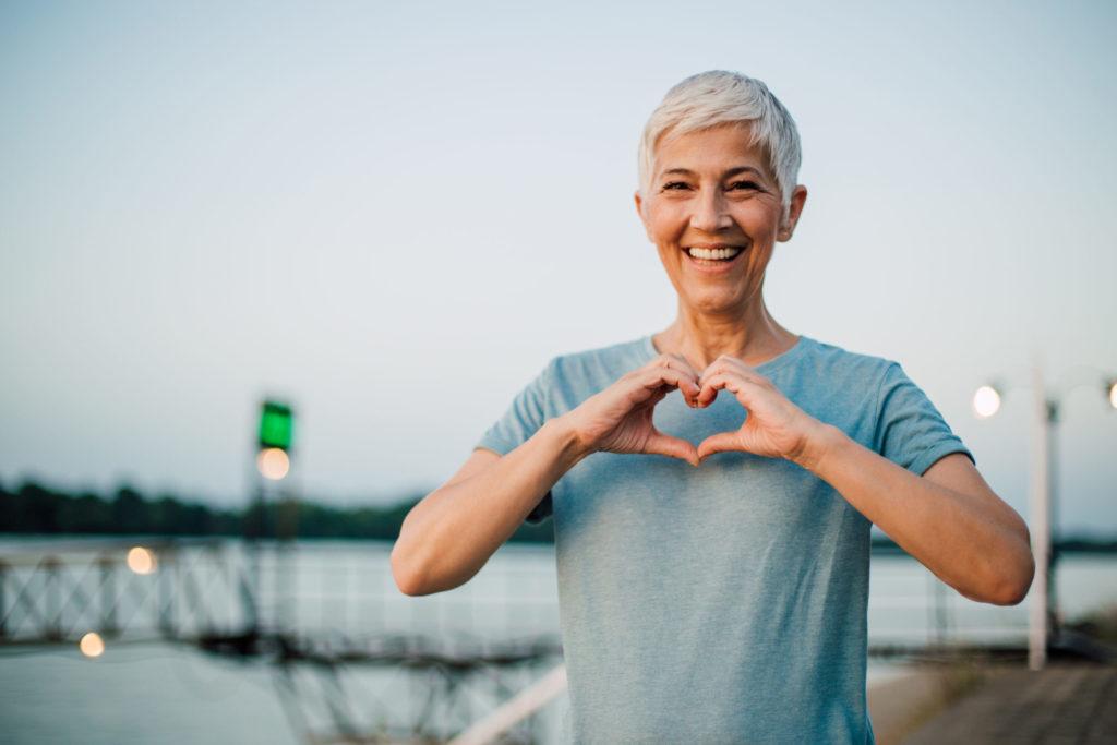 aging, senior wellness